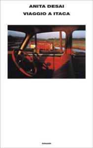 Copertina del libro Viaggio a Itaca di Anita Desai