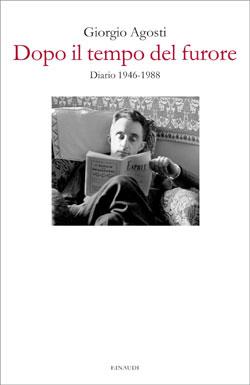 Copertina del libro Dopo il tempo del furore di Giorgio Agosti