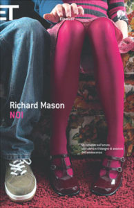 Copertina del libro Noi di Richard Mason
