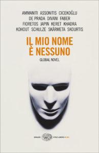Copertina del libro Il mio nome è nessuno