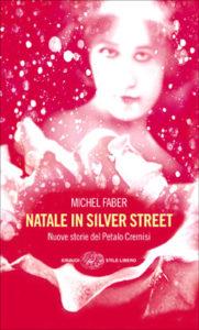 Copertina del libro Natale in Silver Street di Michel Faber