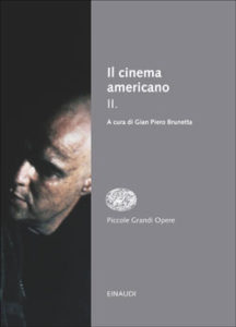 Copertina del libro Il cinema americano II di VV.