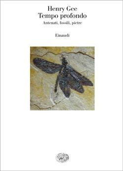 Copertina del libro Tempo profondo di Henry Gee