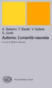 Copertina del libro Autismo. L'umanità nascosta