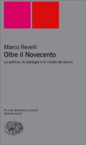 Copertina del libro Oltre il Novecento di Marco Revelli