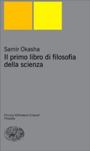Copertina del libro Il primo libro di filosofia della scienza di Samir Okasha