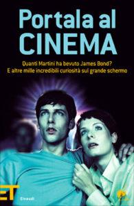 Copertina del libro Portala al cinema di VV.