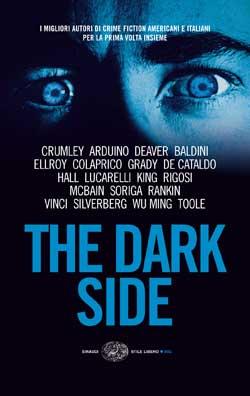 Copertina del libro The Dark Side