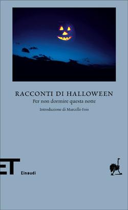 Copertina del libro Racconti di Halloween di VV.