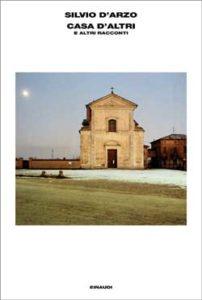 Copertina del libro Casa d'altri di Silvio D'Arzo