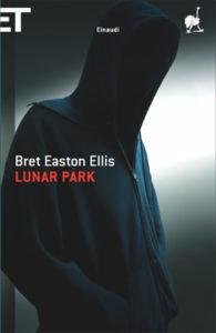 Copertina del libro Lunar Park di Bret Easton Ellis