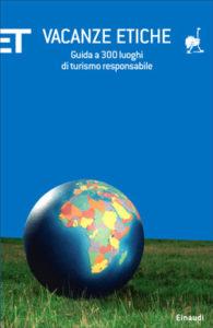 Copertina del libro Vacanze etiche di VV.