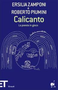 Copertina del libro Calicanto di Ersilia Zamponi, Roberto Piumini