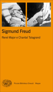 Copertina del libro Sigmund Freud di René Major, Chantal Talagrand