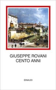 Copertina del libro Cento anni di Giuseppe Rovani