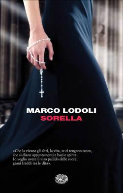 Copertina del libro Sorella di Marco Lodoli