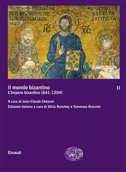 Copertina del libro Il mondo bizantino. II di VV.