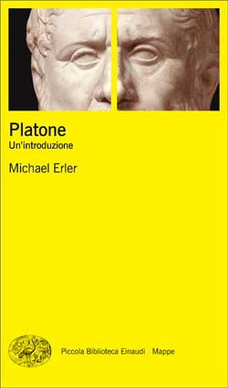 Copertina del libro Platone di Michael Erler