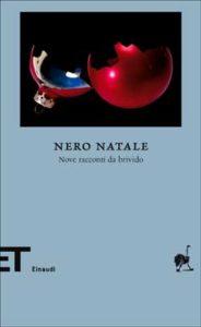 Copertina del libro Nero Natale di VV.