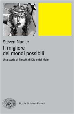 Copertina del libro Il migliore dei mondi possibili di Steven Nadler