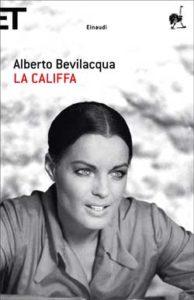 Copertina del libro La Califfa di Alberto Bevilacqua
