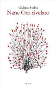 Copertina del libro Nane Oca rivelato di Giuliano Scabia