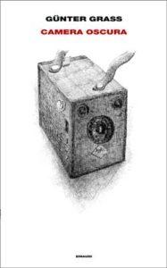 Copertina del libro Camera oscura di Günter Grass