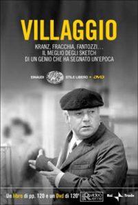 Copertina del libro Villaggio di VV.