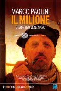 Copertina del libro Il Milione di Marco Paolini
