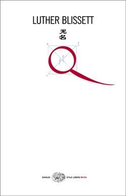 Copertina del libro Q di Luther Blissett