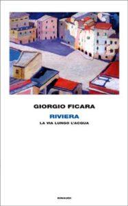 Copertina del libro RIVIERA di Giorgio Ficara