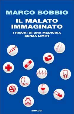 Copertina del libro Il malato immaginato di Marco Bobbio