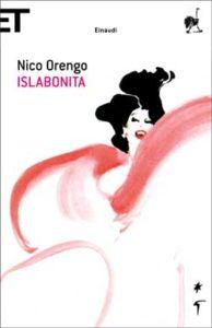 Copertina del libro Islabonita di Nico Orengo