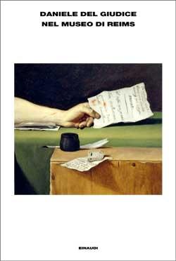 Copertina del libro Nel museo di Reims di Daniele Del Giudice