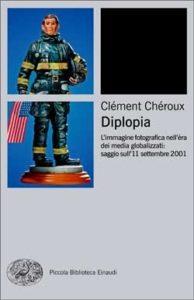 Copertina del libro Diplopia di Clément Chéroux