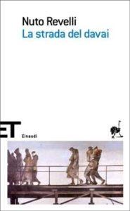 Copertina del libro La strada del davai di Nuto Revelli