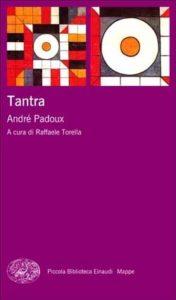 Copertina del libro Tantra di André Padoux