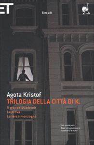 Intervista ad Agota Kristof
