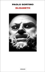 Copertina del libro Elisabeth di Paolo Sortino