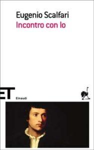 Copertina del libro Incontro con Io di Eugenio Scalfari