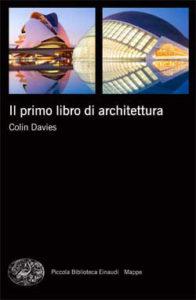 Copertina del libro Il primo libro di architettura di Colin Davies