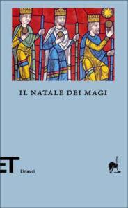 Copertina del libro Il Natale dei Magi di VV.