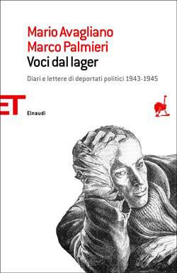 Copertina del libro Voci dal lager di Mario Avagliano, Marco Palmieri