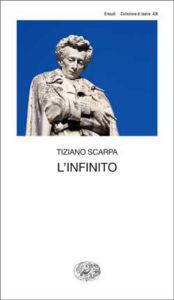 Copertina del libro L'infinito di Tiziano Scarpa