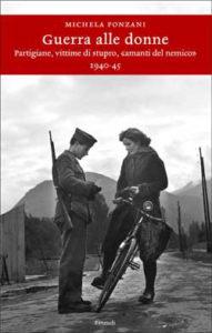Copertina del libro Guerra alle donne di Michela Ponzani