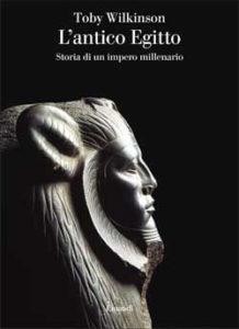 Copertina del libro L'antico Egitto di Toby Wilkinson