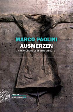 Copertina del libro Ausmerzen di Marco Paolini
