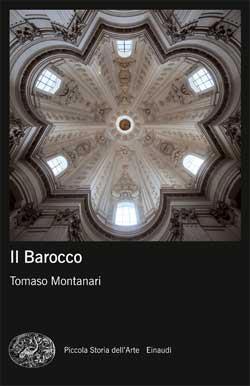 Copertina del libro Il Barocco di Tomaso Montanari