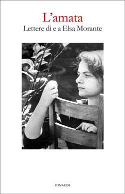 Copertina del libro L'amata di Elsa Morante
