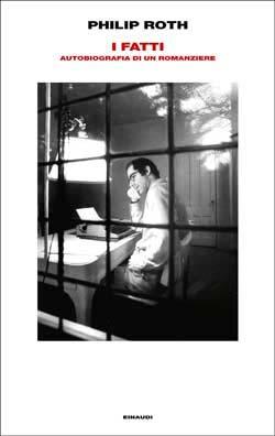 Copertina del libro I fatti di Philip Roth